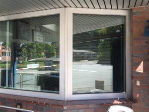 3M - Wuppertal - Multirollo® - Folienrollo - Blendschutz - Aussenansicht