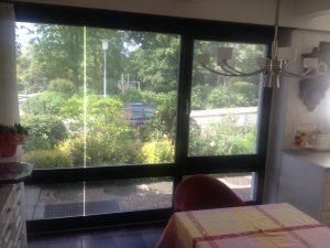 Multirollo® in Berlin als Sonnenschutzrollo + Blendschutz mit Wärmeschutz und UV-Schutz